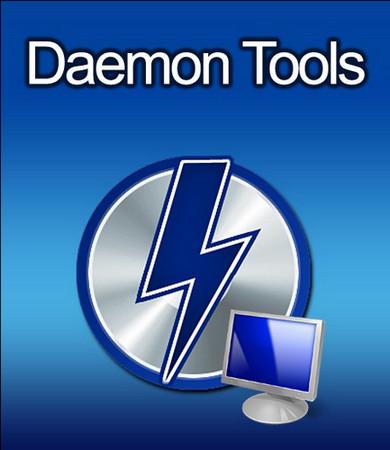 Deamon Tools Lite